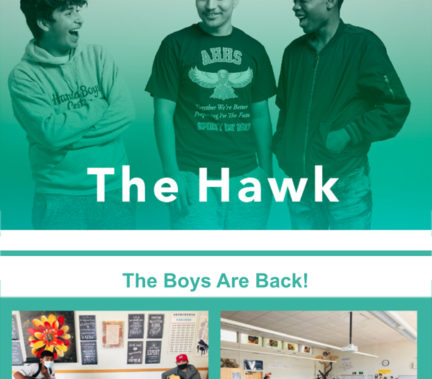 The Hawk Fall 2020